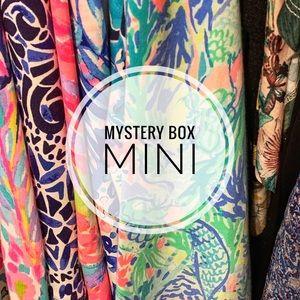 ALL NWT Mystery Box Mini